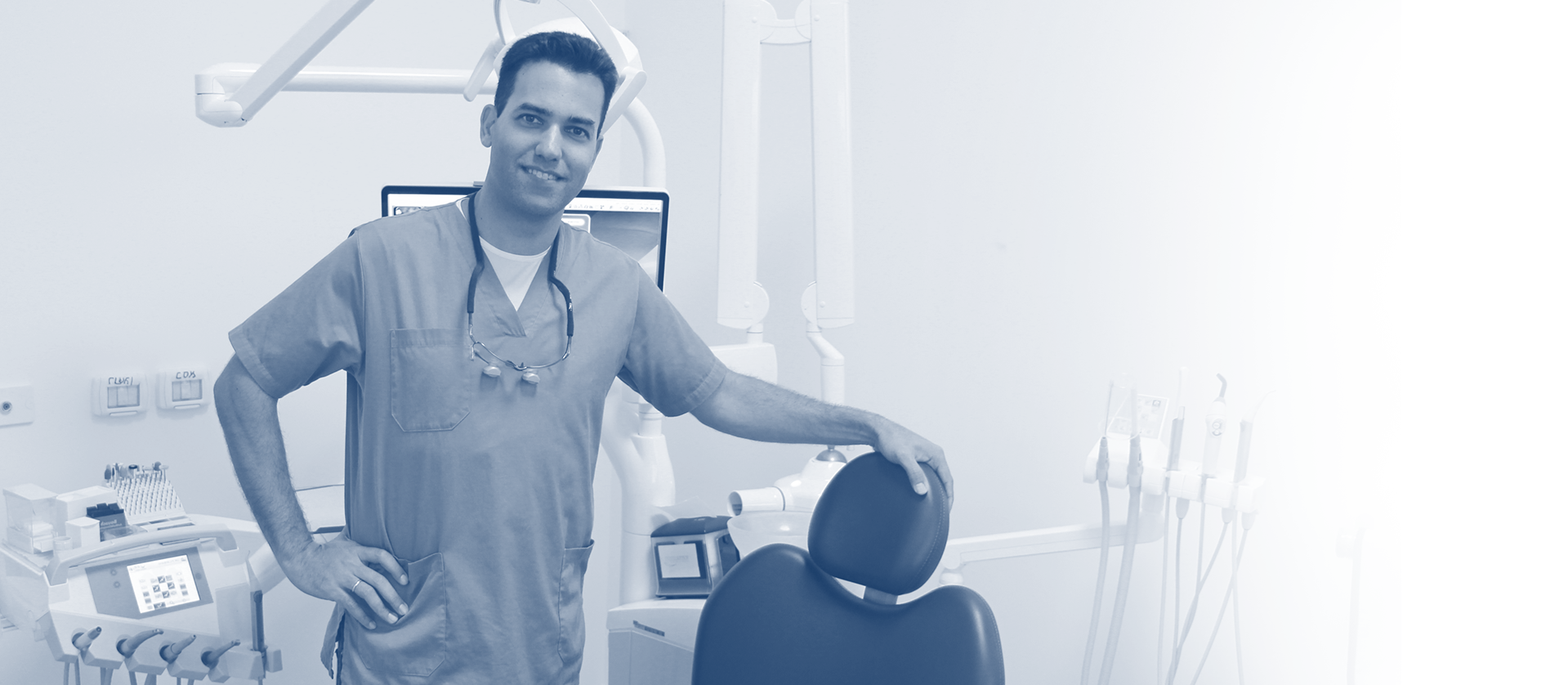 Orthodontist Moddin and Ashdod